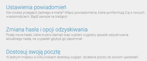 Jak zmienić hasło do skrzynki e-mail w Poczcie Interia.pl?