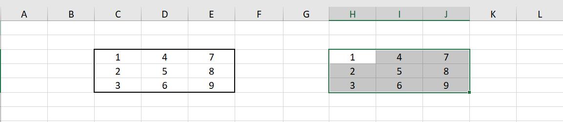 Jak scalić komórki w wybranym zakresie w programie Microsoft Excel?