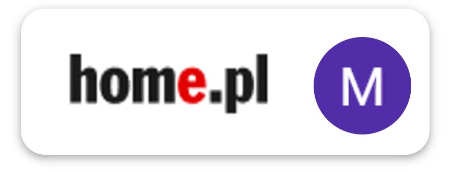 Logo własnej organizacji z usłudze G Suite