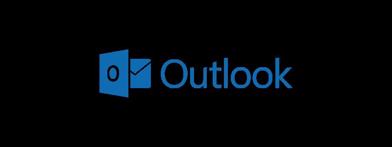 Outlook z czarną listą rozszerzeń