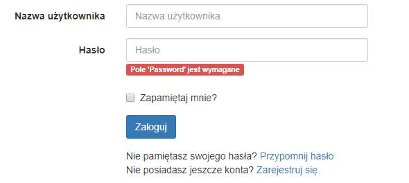 Jak założyć konto w serwisie Domodi.pl?
