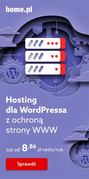 Wybierz najlepszy hosting pod swoją stronę!