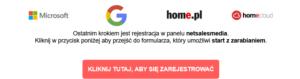 Rejestracja polecaj.pl