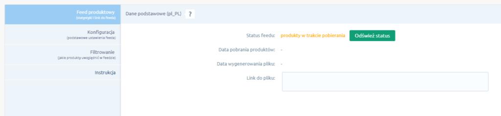 Konfiguracja aplikacji Allani i Domodi w home.pl