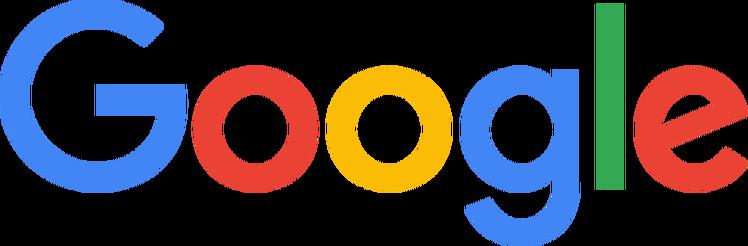 Logo Google - certyfikat identyfikacji podatkowej