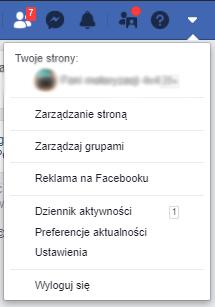 Jak utworzyć grupę na Facebooku?