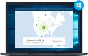 bezpieczne połączenie VPN w NordVPN