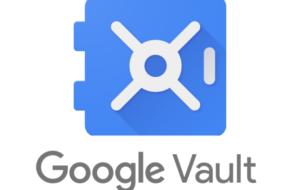 Google Vault w ofercie G Suite home.pl