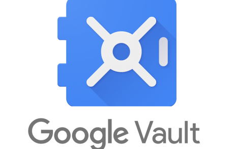 Co to jest Google Vault?