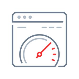 Trendy w projektowaniu stron internetowych - szybkość witryny www