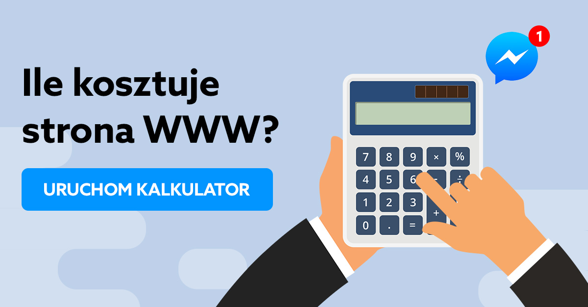 Ile kosztuje strona WWW? Projektowanie stron internetowych