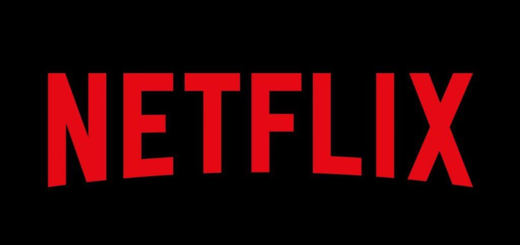 Logo Netflix. Popularne błędy na Netflixie: błąd -100 lub błąd -101