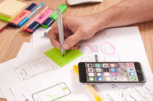 UX Design czyli projektowanie na podstawie doświadczenia użytkownika