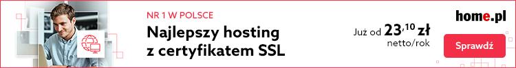 Najlepszy hosting dla stron WWW