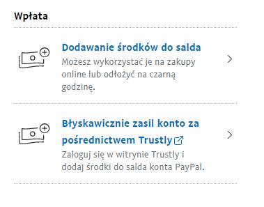 Jak doładować konto PayPal i płacić w internecie?