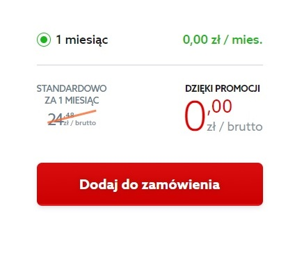 Jak zarejestrować usługę SaneBox?