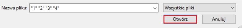Jak wysyłać duże pliki przez Gmail - otwórz
