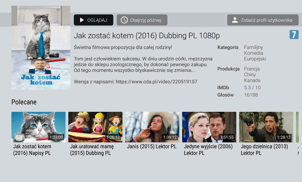 Cennik dostępu do oferty CDA Premium w home.pl