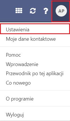Jak edytować istniejące reguły wiadomości w poczcie home.pl?