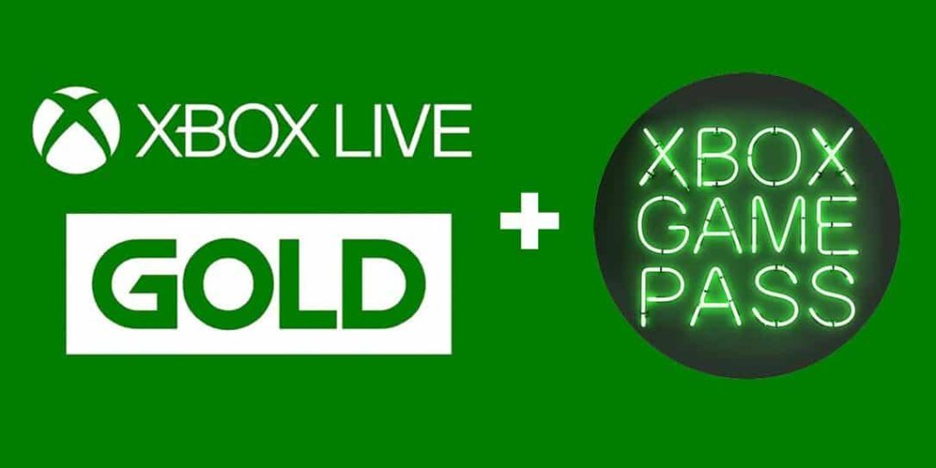 Rezygnacja z Game Pass Ultimate i aktywacja Xbox Live Gold lub Xbox Game Pass