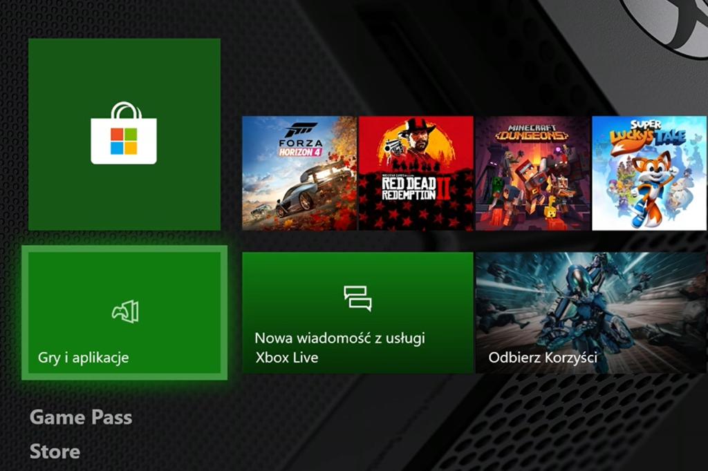 Jak pobrać i zainstalować grę Xbox Game Pass?