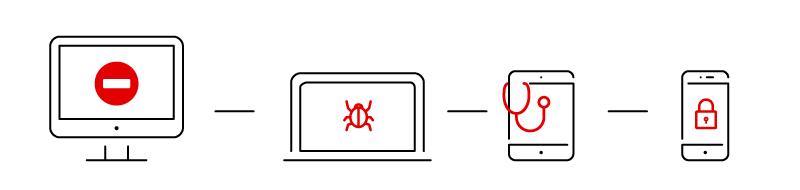 Zagrożenia w Internecie. Jak ochronić komputer przed wirusami?
