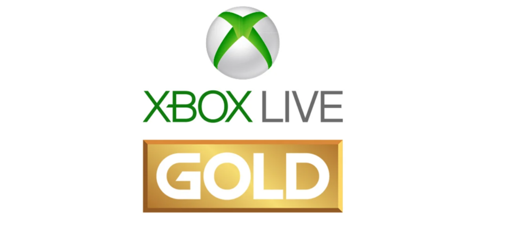 Program partnerski: Xbox Live Gold