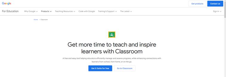 Logowanie Google Classroom. Jak zalogować się do zdalnej szkoły Google?