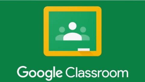 Google Classroom - logo. Classroom dla początkujących