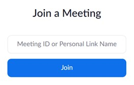 Zoom – jak dołączyć do spotkania przez przeglądarkę?