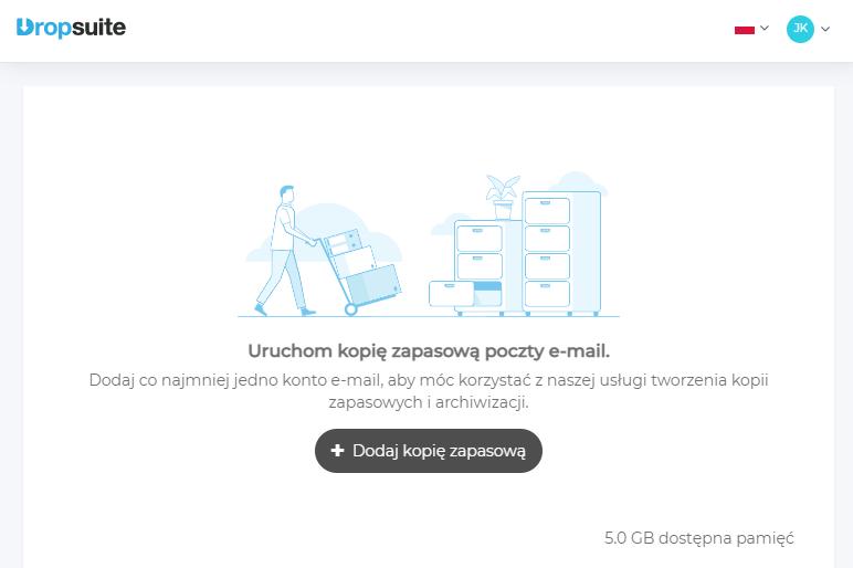 Aplikacja: SALESmanago - Instalacja i pierwsza konfiguracja