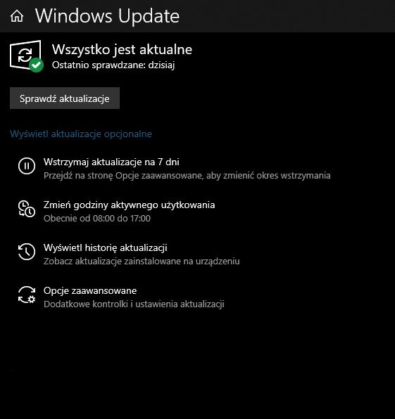 Jak wyłączyć automatyczne aktualizacje Windows 10?