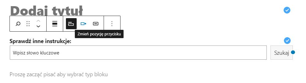 Nadaj unikalny styl swojej wyszukiwarce personalizując wszystkie ustawienia